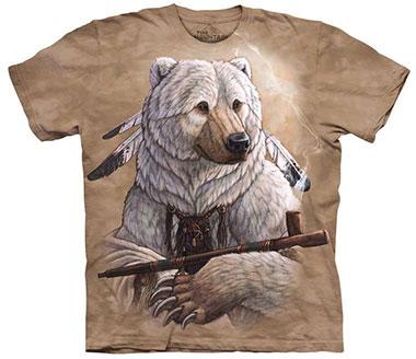 The Mountain - Bear of Peace