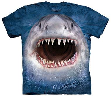 The Mountain - Wicked Nasty Shark