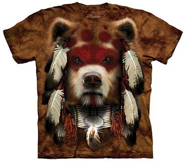 The Mountain - Warrior Bear