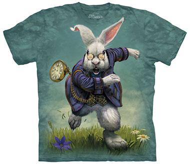 The Mountain - White Rabbit