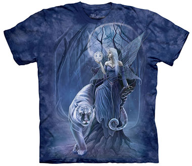 The Mountain - Evanescence T-Shirt