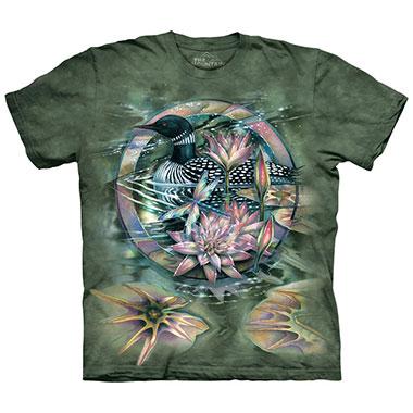 The Mountain - Precious, Wild, Free T-Shirt