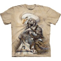 The Mountain - Eternal Spirit T-Shirt