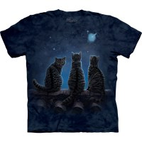 The Mountain - Wish Upon a Star T-Shirt