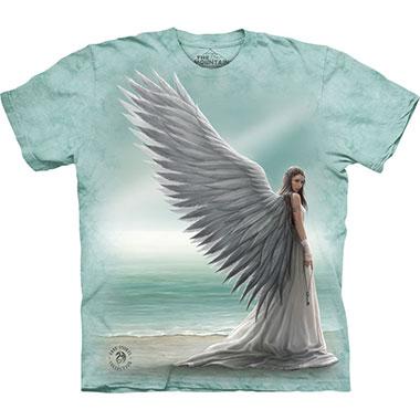 The Mountain - Spirit Guide T-Shirt