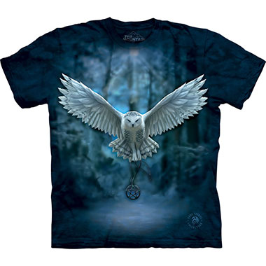 The Mountain - Awake Your Magic T-Shirt