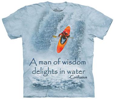 The Mountain - Wisdom Outdoor