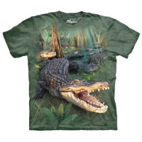The Mountain - Gator Parade T-Shirt