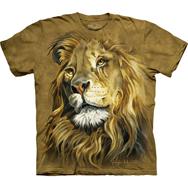 The Mountain - Lion King T-Shirt