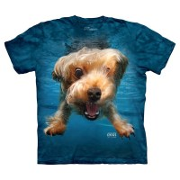 The Mountain - Underwater Brady T-Shirt