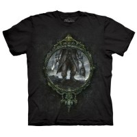 The Mountain - Havoc T-Shirt