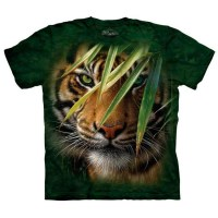 The Mountain - Emerald Forest T-Shirt