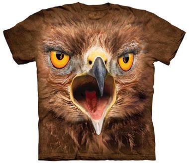 The Mountain - Crazy Hawk