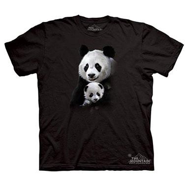The Mountain - Panda Cuddle - Youth