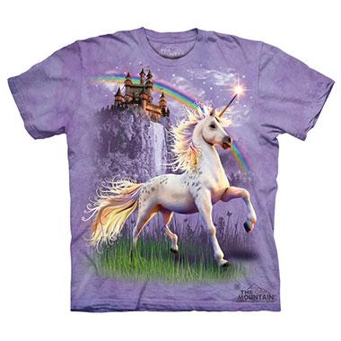The Mountain - Unicorn Castle Kids