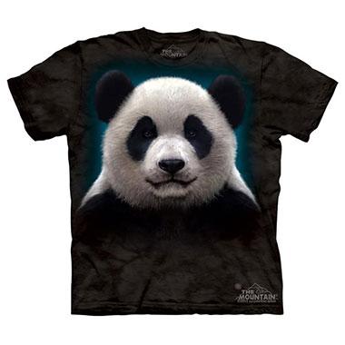 The Mountain - Panda Head - Youth