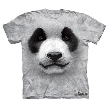 The Mountain - Big Face Panda - Youth