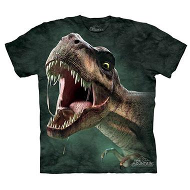 The Mountain - T-Rex Roar - Youth