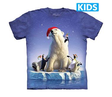 The Mountain - Polar Party Kids