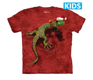 The Mountain - Peace on Earth Gecko Kids