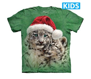 The Mountain - Playmates Christmas Kids