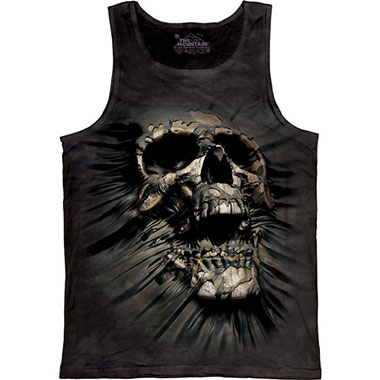 The Mountain - Breakthrough Skull Tank