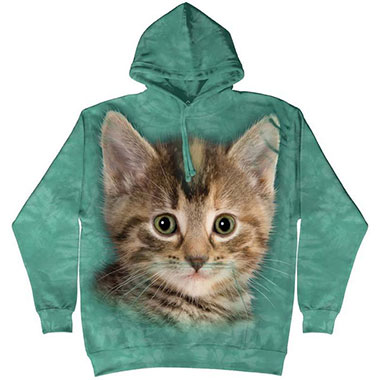The Mountain - Tyler The Kitten Hoodie