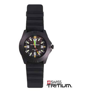 Smith and Wesson - Tritium Soldier Watch
