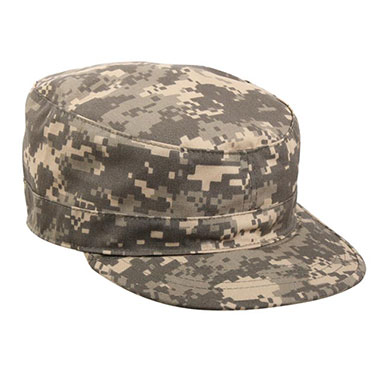 Rothco - Adjustable Fatigue Cap - Acu Digital