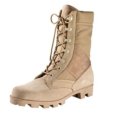 Rothco - G.I. Type Speedlace Desert Tan Jungle Boot