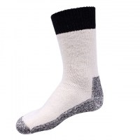 Rothco - Heavyweight Natural Thermal Boot Socks