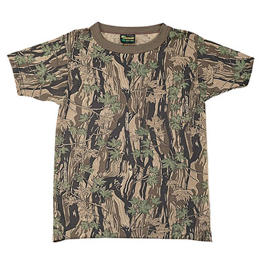 Rothco - Kids Camo T-Shirts - Smokey Branch Camo