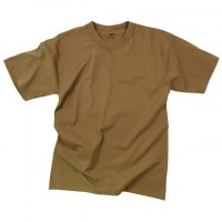 Rothco - T-Shirt - Brown