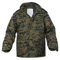 Rothco - Marines M-65 Field Jacket