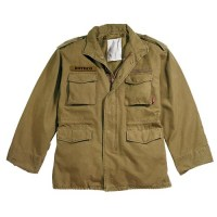 Rothco - Military Vintage M-65 Field Jacket