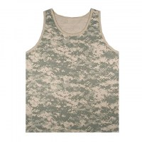Rothco - Tank Top Acu Digital Camo