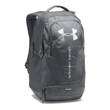 Under Armour - UA Hustle 3.0 Backpack - Graphite