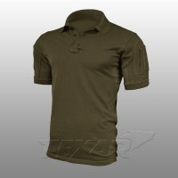 TEXAR - Polo shirt ELITE Pro  - Olive