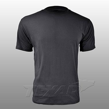 TEXAR - T-shirt  - Black