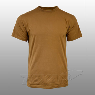 TEXAR - T-shirt  - Coyote