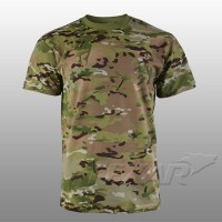 TEXAR - T-shirt  - MC camo