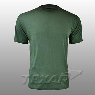 TEXAR - T-shirt  - Olive