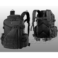 TEXAR - URBAN backpack - Black