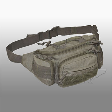 TEXAR - Waist bag - Olive