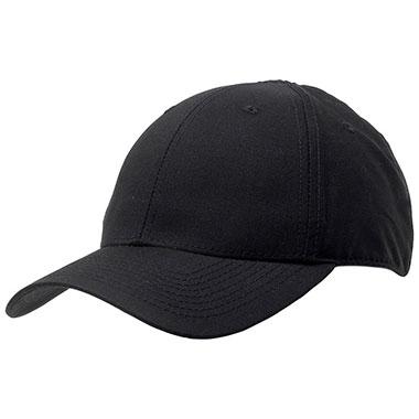 5.11 Tactical - TACLITE Uniform Cap - Black