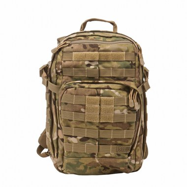 5.11 Tactical - RUSH12 Backpack - Multicam