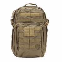 5.11 Tactical - RUSH12 Backpack - Sandstone
