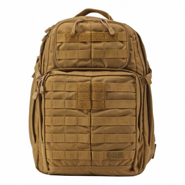 5.11 Tactical - RUSH24 Backpack 37L - Flat Dark Earth