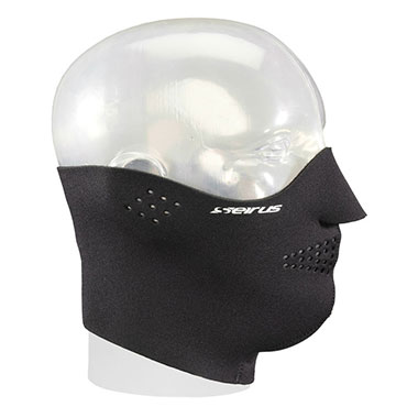 Seirus - Neofleece® Extreme Masque™ - Black