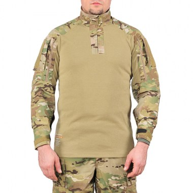 Crye Precision - G3 All Weather Combat Shirt - Multicam